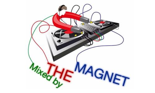 Frisky Fridays Early Evenings with Magnet Friday  from 18:00 till 20:00 every week.