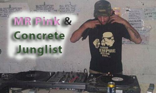 Original Old School Sundays Late Afternoons with Mr Pink Sunday  from 16:00 till 18:00 every week.